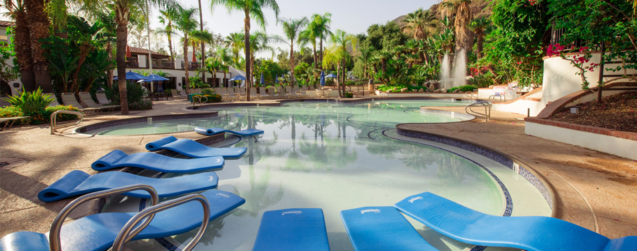 Pre Book And Save Glen Ivy Hot Springs