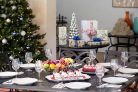 Host Your Holiday Party at Glen Ivy