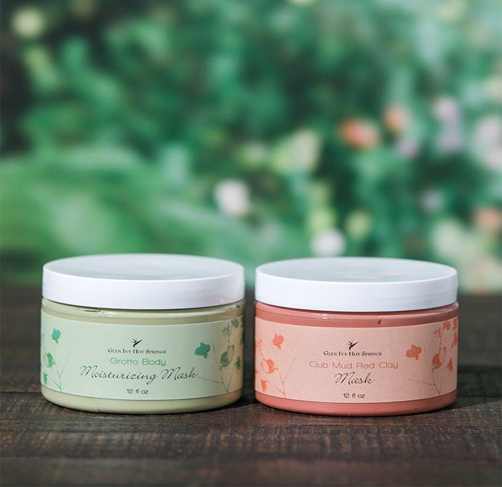 GLEN IVY PRODUCTS