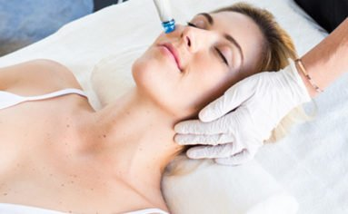 What is the HydraFacial?