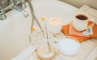 7 Ways To Bring Wellness Into Your Home Routine